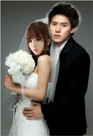 kyuri wedding